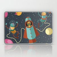 Space Scavengers Laptop & iPad Skin