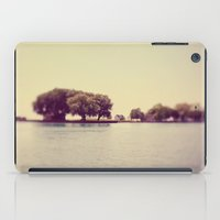 These Are The Days iPad Case