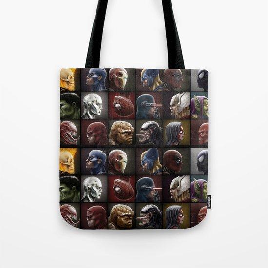 Marvelous Eighteen Tote Bag