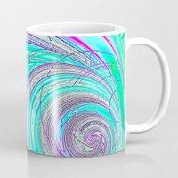 Re-Created  Hurricane 4 … Mug