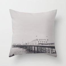 Brighton Throw Pillow