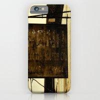 Penn Electric  iPhone 6 Slim Case