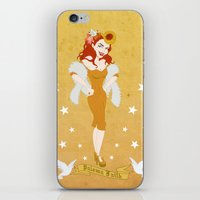 Paloma  iPhone & iPod Skin