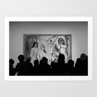 Paoletto. Art Print