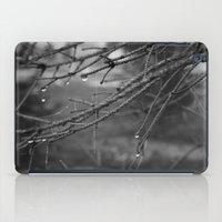 Aranea Ornament iPad Case