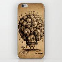#19 iPhone & iPod Skin