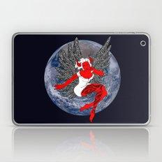 Fallen Angel Earth Laptop & iPad Skin
