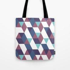 Trangled Tote Bag