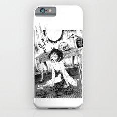 Crippled Slim Case iPhone 6s