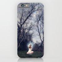 Uncomfortably Numb iPhone 6 Slim Case