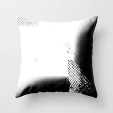 Cinema, Radio, TV and Magazines Throw Pillow