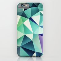 :: Digital Pattern :: iPhone 6 Slim Case