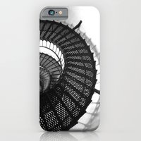 Spiral Stairs iPhone 6 Slim Case