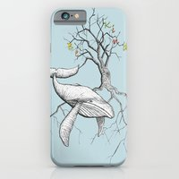 iPhone & iPod Case featuring I Leave My Rage   by Leanna Rosengren