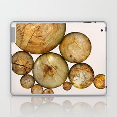 Wood Wood 1 Laptop & iPad Skin