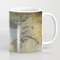 Carrick-a-Rede Mug