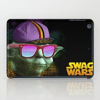 Yoda Swag iPad Case