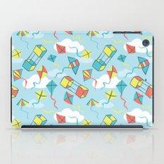 Go Fly a Kite iPad Case