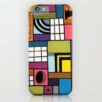 iPhone & iPod Case featuring Something Nice by Nick Villalva