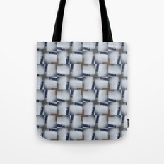 wall's detail Tote Bag