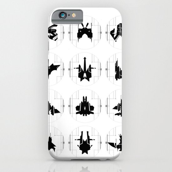 Naves iPhone & iPod Case