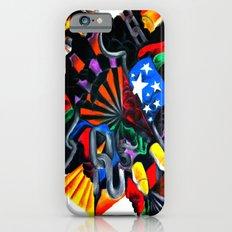 Old World Order Slim Case iPhone 6s