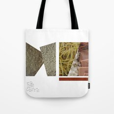 No Carbs and Cholestrols   Tote Bag