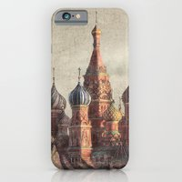 iPhone Cases featuring The Snail's Daydream by Eric Fan