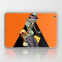 All Hallows March Laptop & iPad Skin