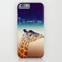 GiRAFFe I iPhone 6 Slim Case