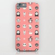 This Is Halloween iPhone 6 Slim Case