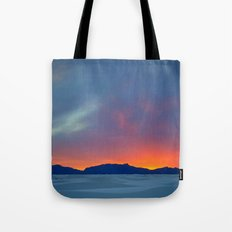 Second Earth Tote Bag