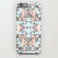 iPhone & iPod Case featuring easygoing by Leandro Pita