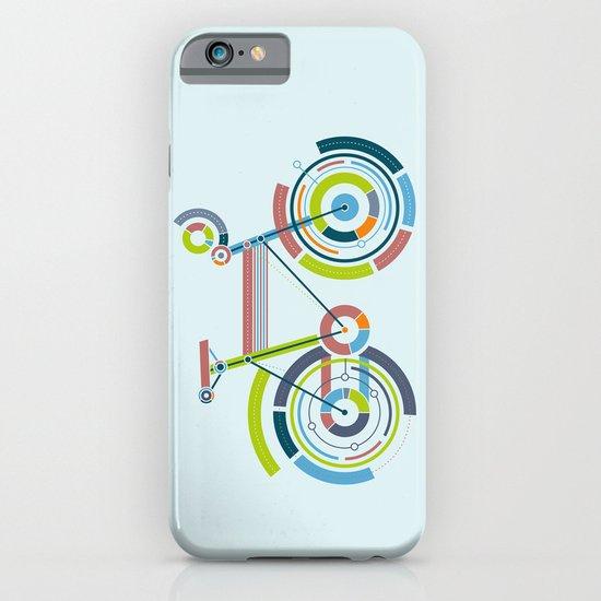 Bicyrcle iPhone & iPod Case