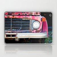 The Grill Laptop & iPad Skin