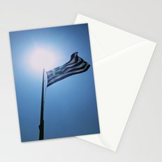 Greece. Stationery Cards