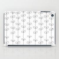 Branch Pattern iPad Case