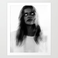 MURDER THEME#19 Art Print