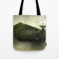 Leaf Peepers - Susan Wel… Tote Bag