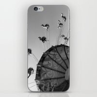 G-Force iPhone & iPod Skin