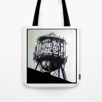 Greenpoint Tote Bag