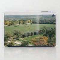 milka iPad Case