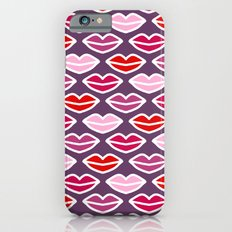 KISSES FOR YOU iPhone 6 Slim Case