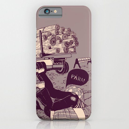 Vish iPhone & iPod Case