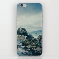 Antrim Stones iPhone & iPod Skin