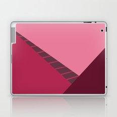 Cherry Abstract Laptop & iPad Skin