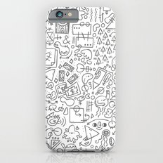 Doodle Do Slim Case iPhone 6s