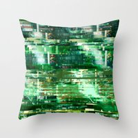 JPGG64SMB Throw Pillow