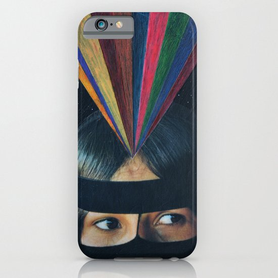 Secret Source iPhone & iPod Case