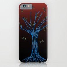 dragonflies iPhone 6 Slim Case